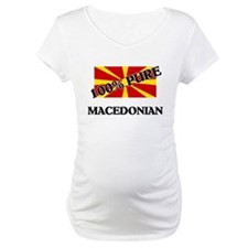 100 Percent MACEDONIAN Shirt