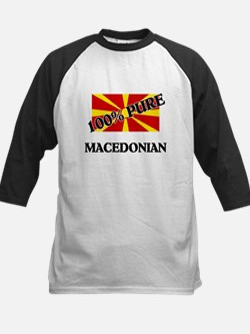 100 Percent MACEDONIAN Tee