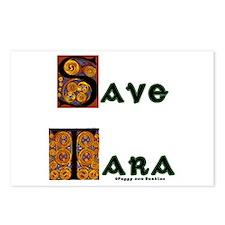 Save Tara Postcards (Package of 8)