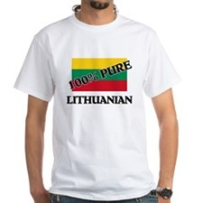 100 Percent LITHUANIAN Shirt