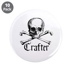 Crafter - Skull and Crossbone 3.5