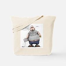 Cute Internet Tote Bag