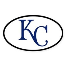 Kansas City Decal