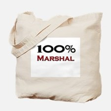 100 Percent Marshal Tote Bag