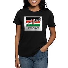 100 Percent KENYAN Tee