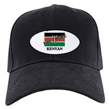 100 Percent KENYAN Baseball Hat