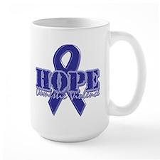Hope Domestic Violence Mug
