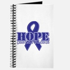 Hope Domestic Violence Journal