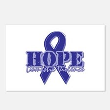 Hope Domestic Violence Postcards (Package of 8)