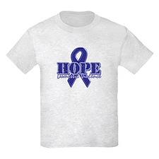 Hope Domestic Violence T-Shirt