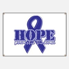 Hope Domestic Violence Banner