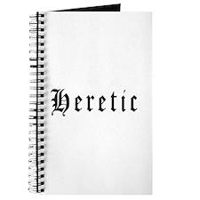 Heretic Journal