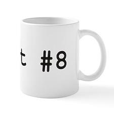 Client #8 Mug