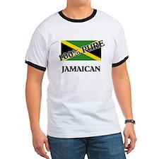 100 Percent JAMAICAN T