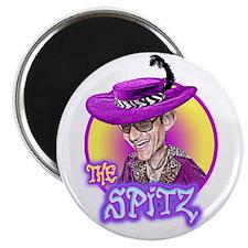 Spitzer Pimp! Magnet