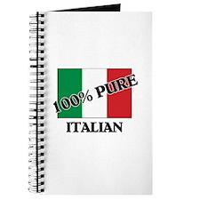 100 Percent ITALIAN Journal