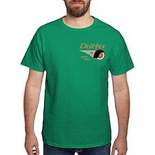 2-vdr1ShirtBack T-Shirt