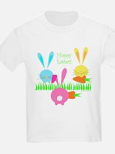 Easter Rabbits T-Shirt