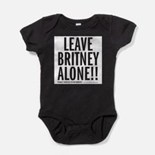 Leave Britney Alone Body Suit