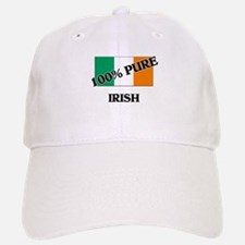 100 Percent IRISH Baseball Baseball Cap