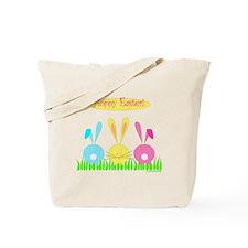 Hoppy Easter! Tote Bag