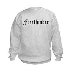 Freethinker Sweatshirt
