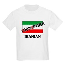 100 Percent IRANIAN T-Shirt