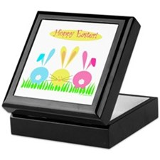 Hoppy Easter! Keepsake Box