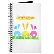 Hoppy Easter! Journal