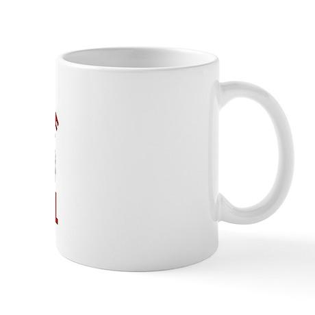 Here for Oil Mug