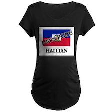 100 Percent HAITIAN T-Shirt