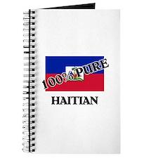 100 Percent HAITIAN Journal