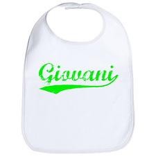 Vintage Giovani (Green) Bib
