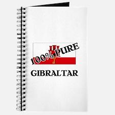 100 Percent GIBRALTAR Journal