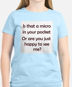Is that Micro in Your Pocket?