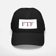 FTF Cap