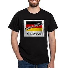 100 Percent GERMAN T-Shirt