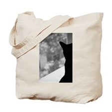 Unique Isaac Tote Bag