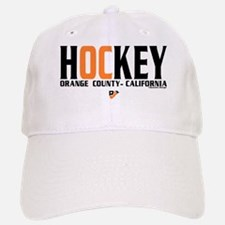 OC Orange County Hockey Baseball Baseball Cap