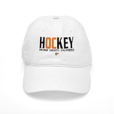 OC Orange County Hockey Baseball Cap