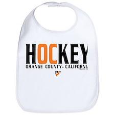 OC Orange County Hockey Bib
