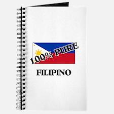 100 Percent FILIPINO Journal