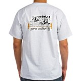 Khalistan Mens Light T-shirts