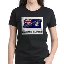 100 Percent FALKLAND ISLANDER Tee