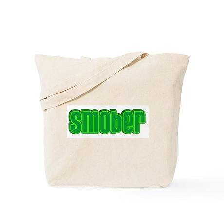 Smober Tote Bag