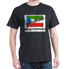100 Percent EQUATOGUINEAN T-Shirt