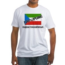 100 Percent EQUATOGUINEAN Shirt