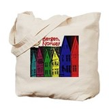 Scandinavia Regular Canvas Tote Bag