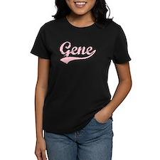 Vintage Gene (Pink) Tee
