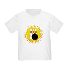 Bowling Flame T